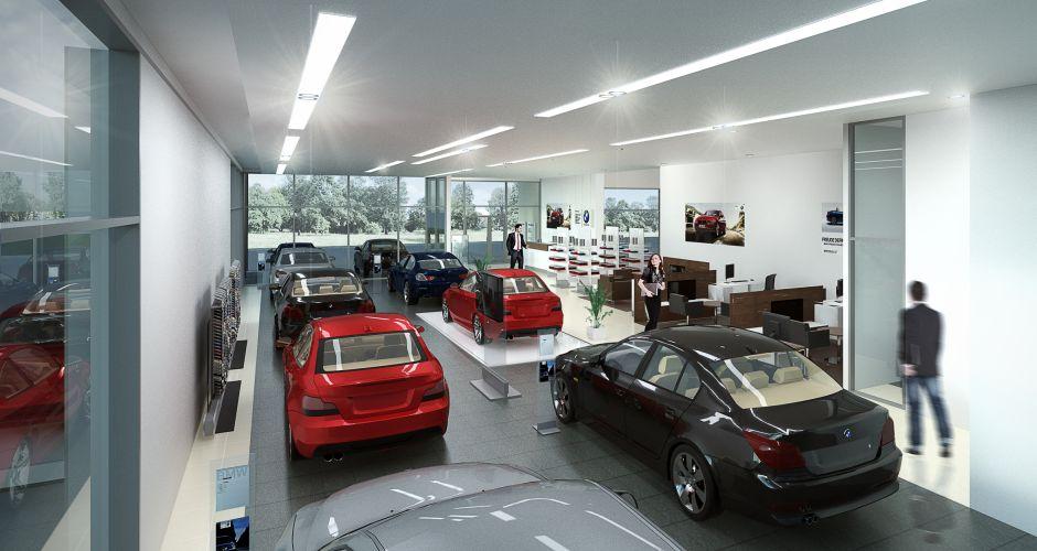 BMW-liikkeiden hankesuunnitelmat